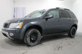 Used 2009 Pontiac Torrent Base for sale in Terrebonne, QC