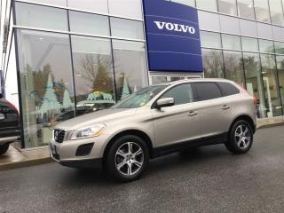 Used 2012 Volvo XC60 T6 AWD Platinum for sale in Surrey, BC