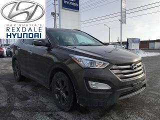 Used 2014 Hyundai Santa Fe Sport Luxury 2.99@ FINANCING O.A.C. for sale in Etobicoke, ON