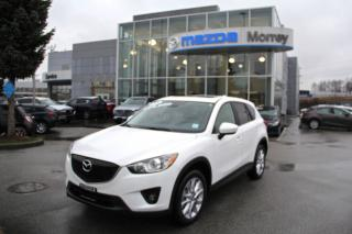 Used 2014 Mazda CX-5 GT AWD at for sale in Surrey, BC