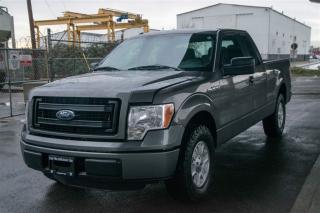 Used 2013 Ford F-150 XLT STX 5.0L + Propane Clean Truck! for sale in Langley, BC