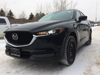 Used 2017 Mazda CX-5 GS**NAV**BACK-UP CAM**BLUETOOTH**LEATHER** for sale in Mississauga, ON