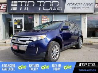 Used 2011 Ford Edge SEL ** Remote Start, Heated Seats, Bluetooth ** for sale in Bowmanville, ON