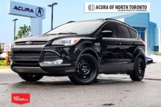 Used 2016 Ford Escape SE - FWD Winter Tire is ON!!Navigation|Bluetooth for sale in Thornhill, ON