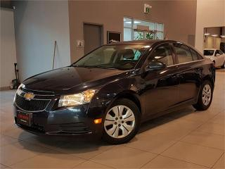 Used 2014 Chevrolet Cruze LT-AUTO-REMOTE STARTER-BLUETOOTH-ONLY 80KM for sale in York, ON