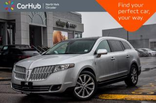 Used 2012 Lincoln MKT EcoBoost AWD|Backup_Cam|Nav|Bluetooth|Heat Frnt.Seats|20