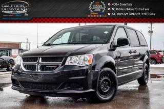 Used 2013 Dodge Grand Caravan CVP|Navi|DVD|Bluetooth|Backup Cam|R-Start|Keyless Entry for sale in Bolton, ON