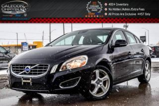Used 2012 Volvo S60 T5|Sunroof|Bluetooth|Heated Front Seats|Pwr Seats|Keyless Entry|17