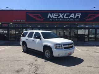 Used 2011 Chevrolet Tahoe for sale in North York, ON