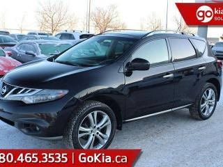 Used 2011 Nissan Murano LE 4dr All-wheel Drive for sale in Edmonton, AB