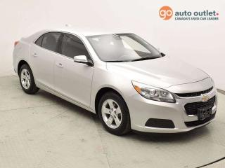 Used 2016 Chevrolet Malibu Limited LT 4dr Sedan for sale in Red Deer, AB