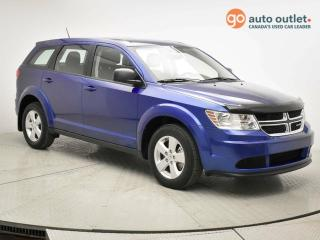 Used 2015 Dodge Journey CVP/SE Plus for sale in Red Deer, AB
