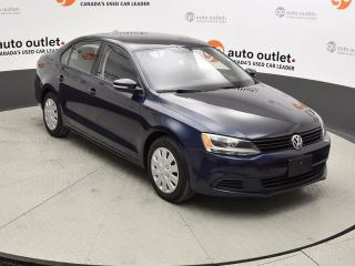 Used 2014 Volkswagen Jetta 2.0L Comfortline 4dr Sedan for sale in Red Deer, AB