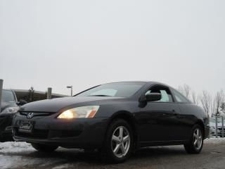 Used 2005 Honda Accord EX-L / ONE OWNER for sale in Newmarket, ON