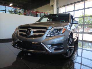 Used 2014 Mercedes-Benz GLK-Class GLK250 BlueTEC |AMG|NAV|360CAM|TOIT| for sale in Saint-leonard, QC