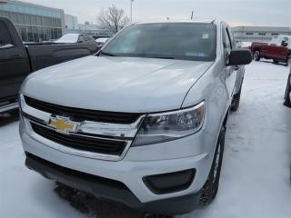 Used 2016 Chevrolet Colorado WT for sale in Gatineau, QC