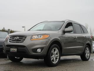 Used 2011 Hyundai Santa Fe GL 3.5 Sport AWD/ ACCIDENT FREE for sale in Newmarket, ON