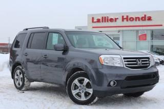 Used 2015 Honda Pilot Ex-L Res Dvd for sale in Gatineau, QC