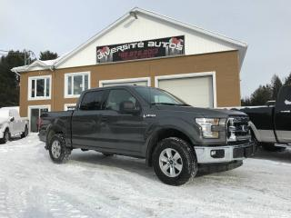 Used 2016 Ford F-150 ford f150 2016 for sale in Neuville, QC