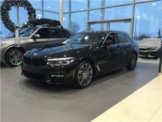 Used 2017 BMW 530 Xdrive for sale in Terrebonne, QC