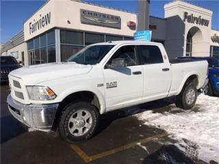 Used 2016 Dodge Ram 2500 SLT for sale in Burlington, ON