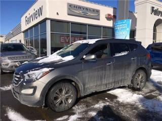 Used 2014 Hyundai Santa Fe Sport 2.4 Premium for sale in Burlington, ON