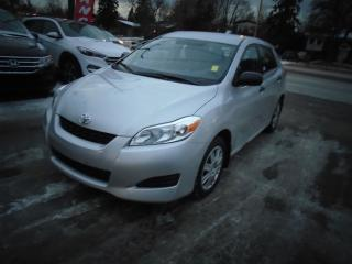 Used 2013 Toyota Matrix Base (M5) for sale in Scarborough, ON