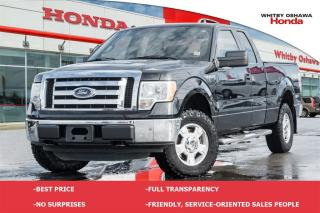 Used 2011 Ford F-150 SuperCab | Automatic for sale in Whitby, ON