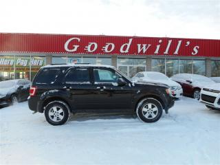 Used 2011 Ford Escape XLT! for sale in Aylmer, ON