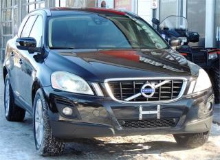 Used 2010 Volvo XC60 T6 for sale in Etobicoke, ON