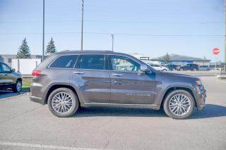 Used 2018 Jeep Grand Cherokee Summit NAVI/LEATHER/FULL SUNROOF/TRAILER PACKAGE for sale in Concord, ON