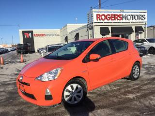 Used 2012 Toyota Prius c - BLUETOOTH - POWER PKG for sale in Oakville, ON