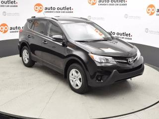 Used 2013 Toyota RAV4 LE 4dr All-wheel Drive for sale in Edmonton, AB