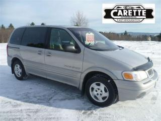 Used 1999 Pontiac Trans Sport for sale in East Broughton, QC