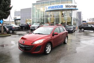 Used 2011 Mazda MAZDA3 Sport GX 5sp for sale in Surrey, BC