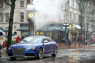 Used 2014 Audi RS5 - for sale in Burnaby, BC