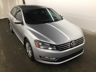 Used 2012 Volkswagen Passat TDI DIESEL for sale in Barrie, ON