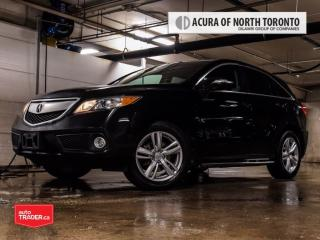 Used 2014 Acura RDX Tech at Accident Free!!|One Owner|Navigation for sale in Thornhill, ON