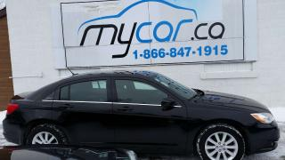 Used 2014 Chrysler 200 Touring for sale in North Bay, ON