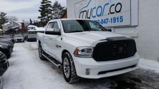 Used 2015 Dodge Ram 1500 Longhorn for sale in Richmond, ON