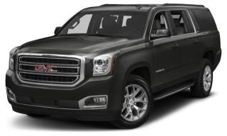 Used 2017 GMC Yukon XL SLT for sale in Port Coquitlam, BC