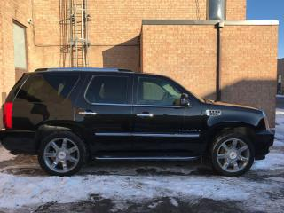 Used 2007 Cadillac Escalade for sale in Toronto, ON