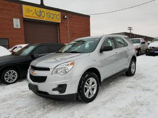 Used 2011 Chevrolet Equinox LS,LOW KMs for sale in North York, ON