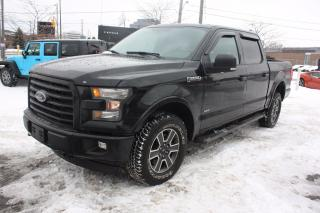 Used 2017 Ford F-150 XLT | SHORT BOX | TOUCH SCREEN for sale in North York, ON