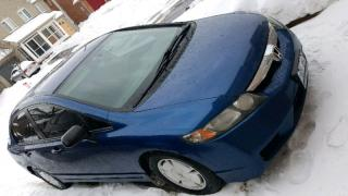 Used 2011 Honda Civic DX-G for sale in Markham, ON