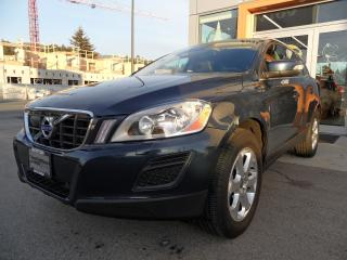 Used 2013 Volvo XC60 3.2 AWD Premier / Technology and Climate Packages for sale in North Vancouver, BC