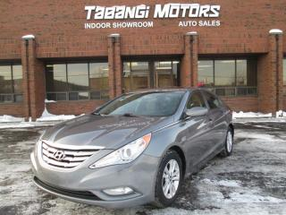 Used 2013 Hyundai Sonata BLUETOOTH | HEATED SEATS | ACTIVE ECO | for sale in Mississauga, ON