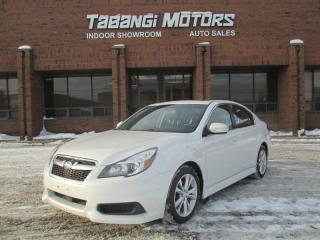 Used 2013 Subaru Legacy Limited | NAVIGATION | BACK UP CAMERA | SUNROOF | for sale in Mississauga, ON