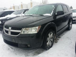 Used 2009 Dodge Journey SXT, SUNROOF, CLIMAT for sale in North York, ON