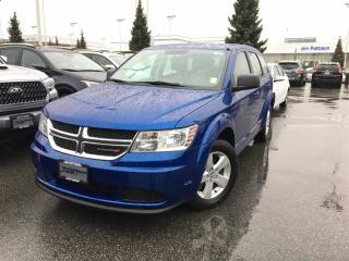 Used 2015 Dodge Journey CVP/SE Plus for sale in Surrey, BC
